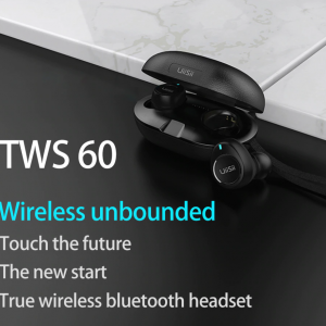 UiiSii TWS60 Bluetooth 5.0