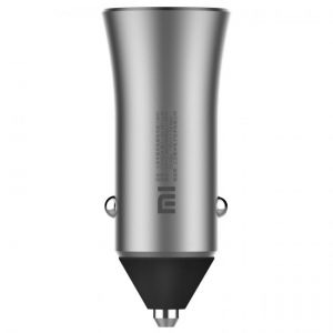 Xiaomi Mi Car Charger Pro 18W With Dual Charging Support