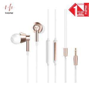 1MORE Single Driver In-Ear Headphones ( 1M301 )