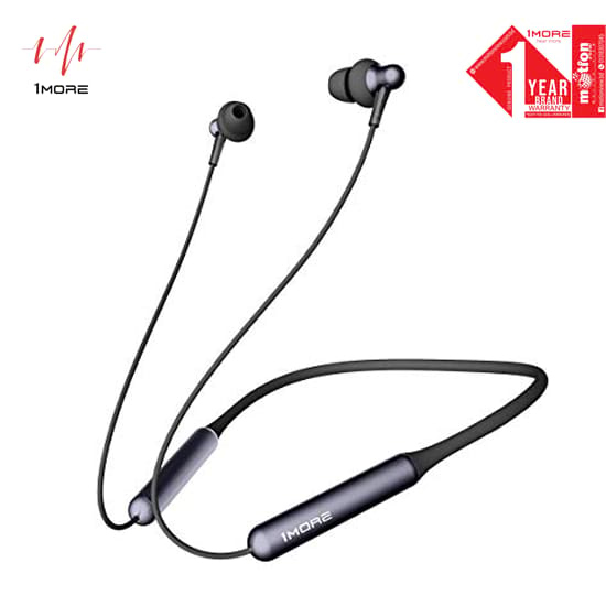 1MORE Stylish Dual Driver BT In-Ear Headphones ( E1024BT )