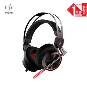 1MORE Spearhead VR Over-Ear Headphones ( H1005 ) – Black