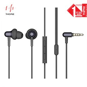 1MORE Stylish Dual Driver In-Ear Headphones ( E1025 )