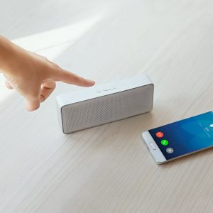MI Square Bluetooth Speaker V 2