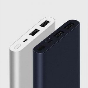 Original-Xiaomi-MI 10000 mAh Portable Powerbank V2i