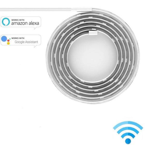 Original Yeelight Smart light strip color 2M Google Version