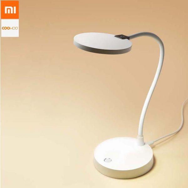 Xiaomi MI U1 Multifunctional Desk Lamp (COOWOO)