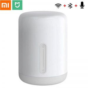 Original Xiaomi Mijia Mi Smart Bedside Lamp 2 – White