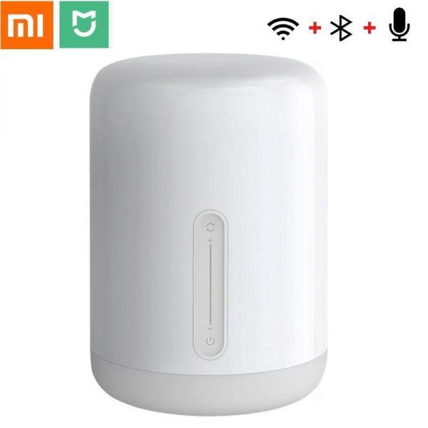 Original Xiaomi Mijia Mi Smart Bedside Lamp 2 – White