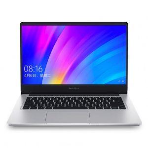 RedmiBook 14″ 8th Gen i5 8G 512G SSD GeForce MX250 – Silver