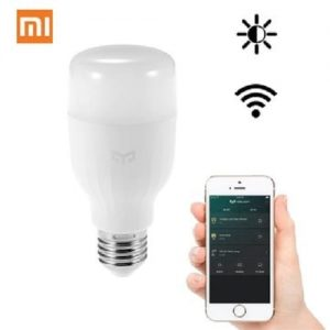 Original Xiaomi Yeelight LED Smart Bulb White Light