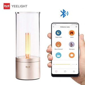 Original Yeelight Ambiance Candlelight Lamp For Smart Home