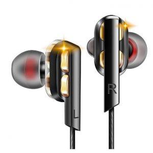 QKZ AK4 Stereo Wired Earphone