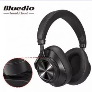 Bluedio T7 wireless headphone Active Noise Cancelling