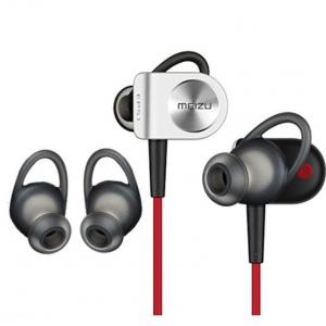 Ear Pads For Meizu EP51 In-Ear Sports Bluetooth Headphone