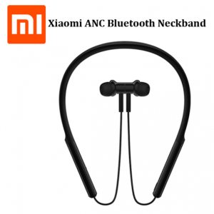Xiaomi ANC Neckband Bluetooth Earphone Headset