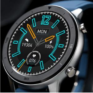 DT NO.1 DT78 Round Smart Watch Smartwatch Bracelet
