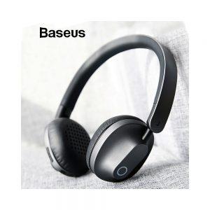 Baseus Encok D01 Wireless Bluetooth Headphone With Mic