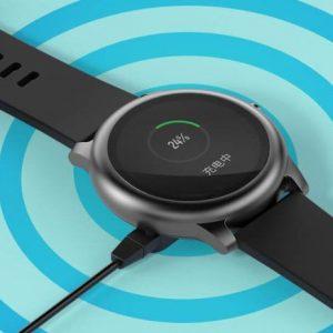 Global Verision Haylou Solar Waterproof Smart Watch