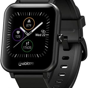 Zeblaze GTS Bluetooth Calling Smartwatch