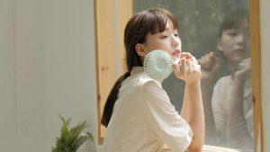 Xiaomi Solove N9 Handheld Portable USB Fan