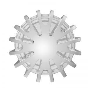 Baseus Linlon Outlet Mosquito Lamp (CN)